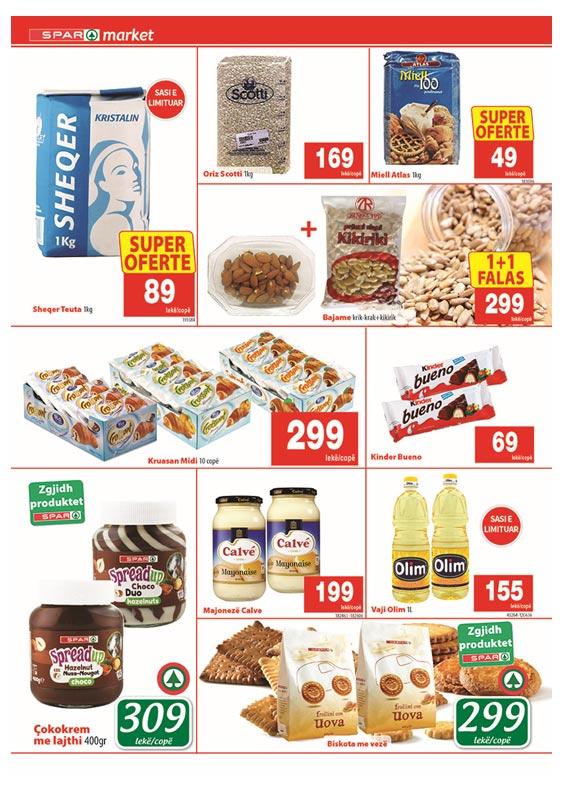 spar albania-receta-oferta